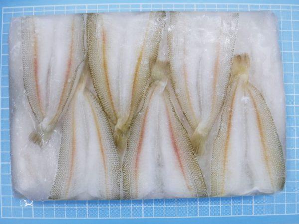 KISU HIRAKI frozen