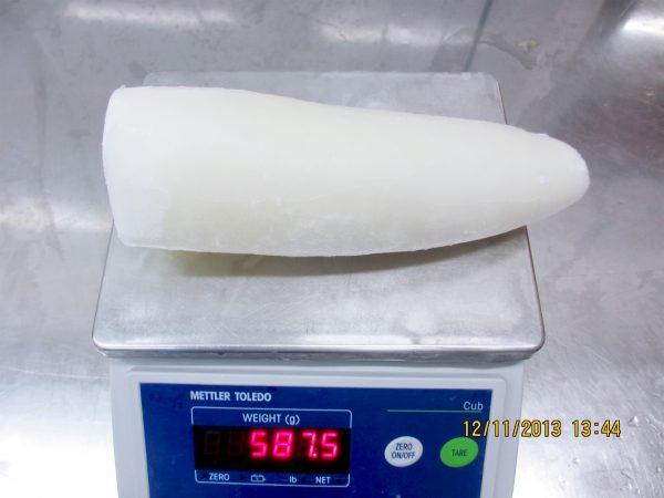 Cuttlefish Fillet frozen